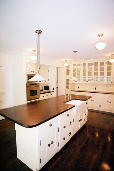 Modern French Country Kitchen Xcelrenovation