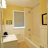 Princeton Bathroom