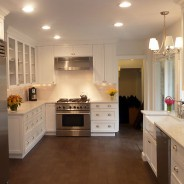 Claremont Kitchen