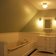Historic Restoration Bathroom