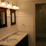 Ridgewood Master Bathroom